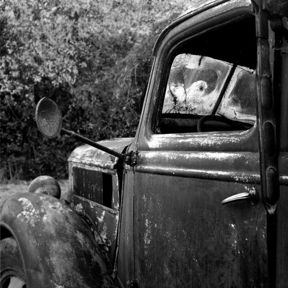 Old Truck Final 4-12-2009