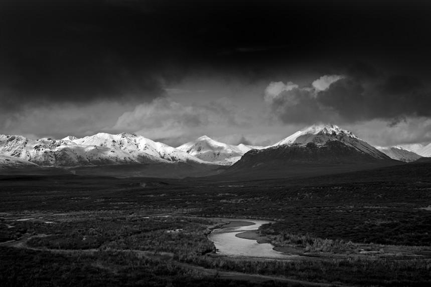 Alaska No. 2