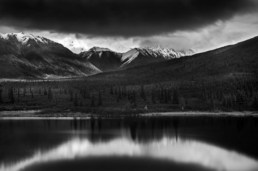 Alaska No. 8