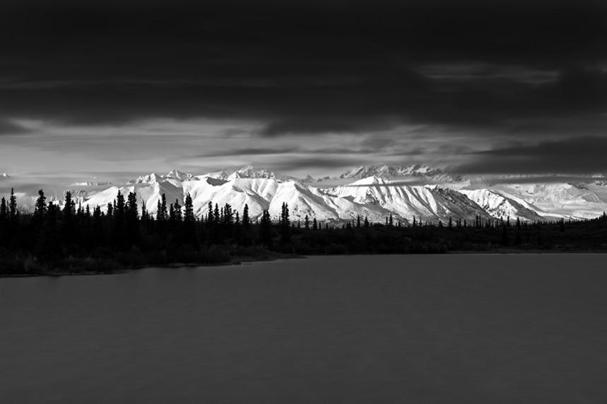 Alaska No. 9
