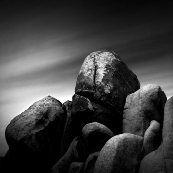 Ancient Stones No 1