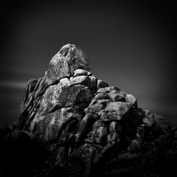 Ancient Stones No 10