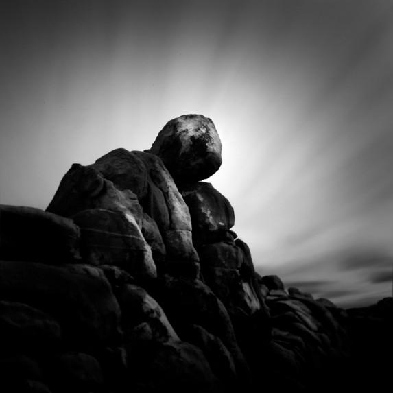 Ancient Stones No 2