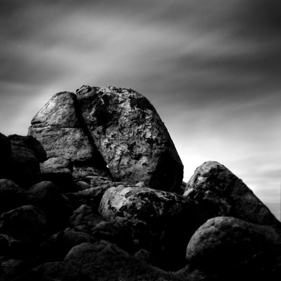 Ancient Stones No 4