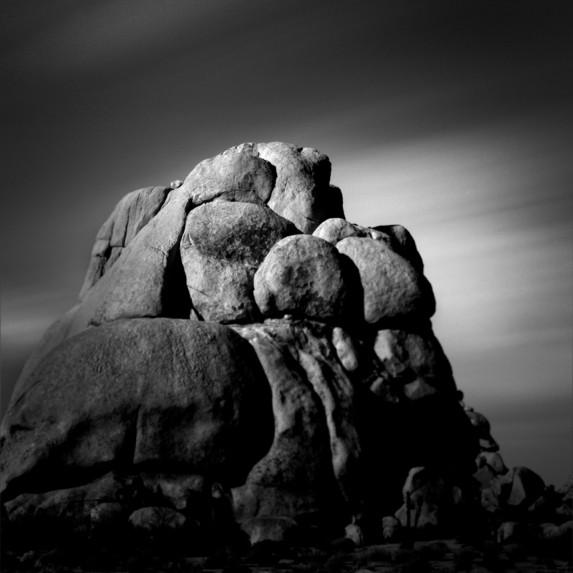 Ancient Stones No 6