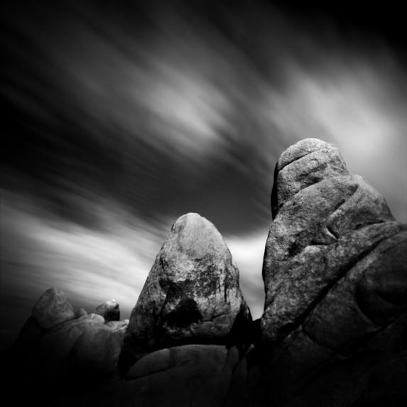 Ancient Stones No 8