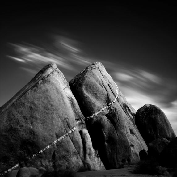 Ancient Stones No 12
