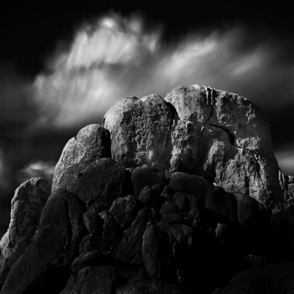 Ancient Stones No 13