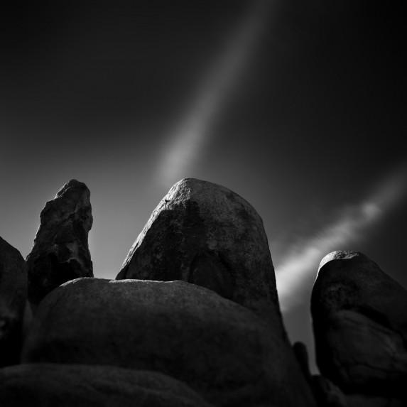 Ancient Stones No 15