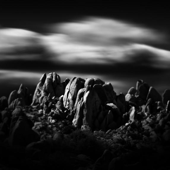 Ancient Stones No 16