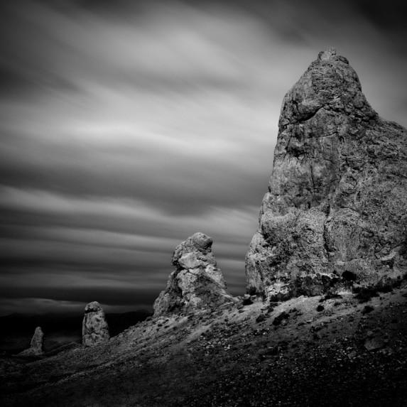 Ancient Stones No 17