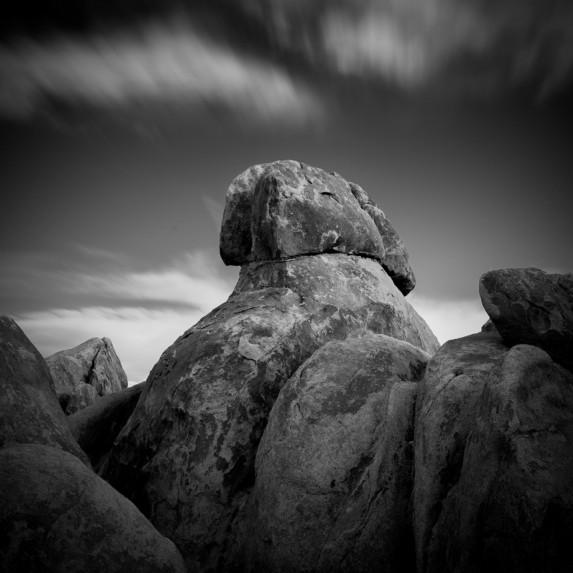 Ancient Stones No 19