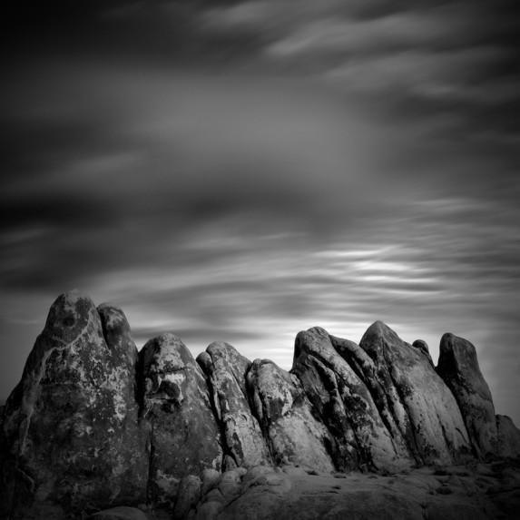 Ancient Stones No 20