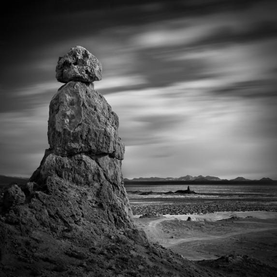Ancient Stones No 26