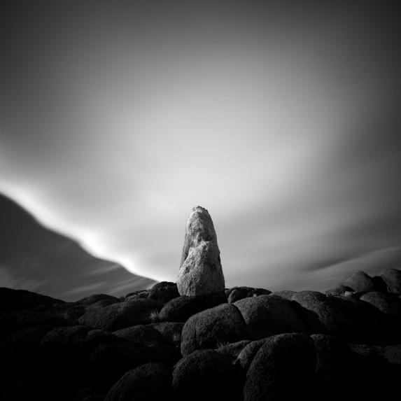 Ancient Stones No 33