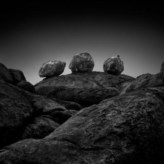 Ancient Stones No 34