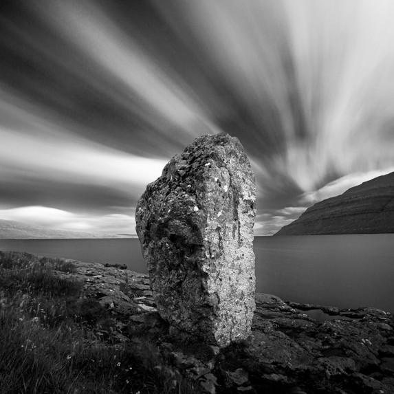 Ancient Stones No 38