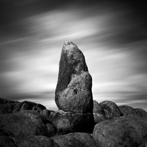 Ancient Stones No 43