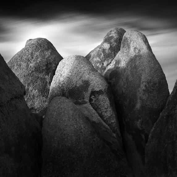 Ancient Stones No 44