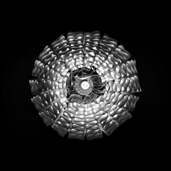 Ceiling Lamp, Asian Restaurant No 1