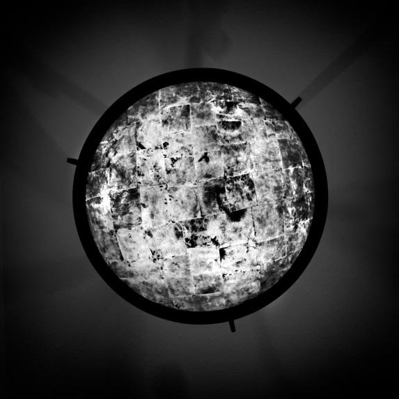 Ceiling Lamp, Restaurant 3