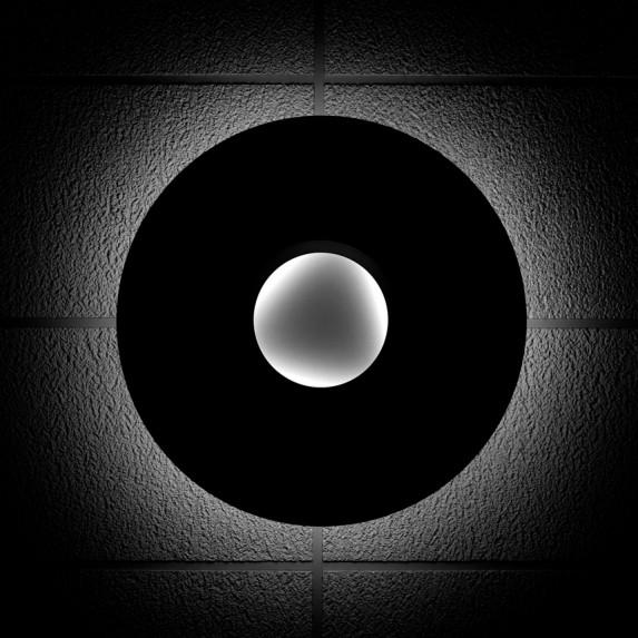 Ceiling Lamp, Restroom