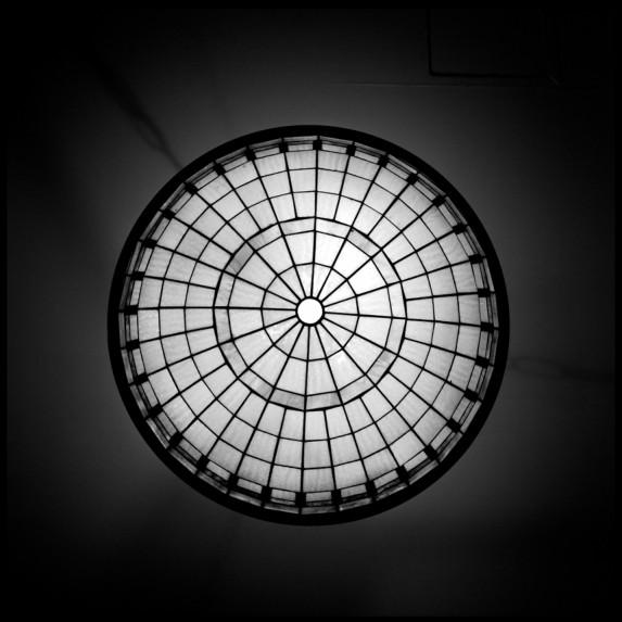 Ceiling Lamp, Hotel, Denver No 2