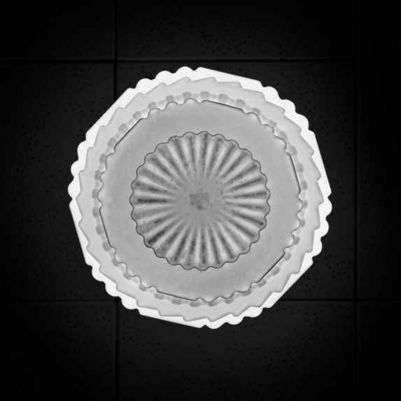 Ceiling Lamp, Old Candy Store, Seal Beach