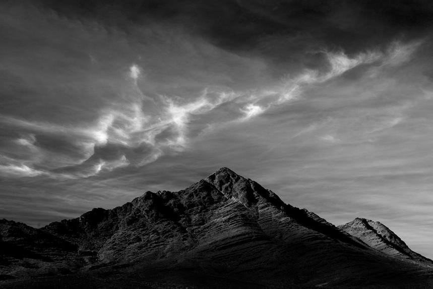 Diagonal Clouds