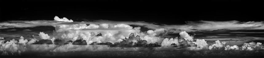Clouds No 2