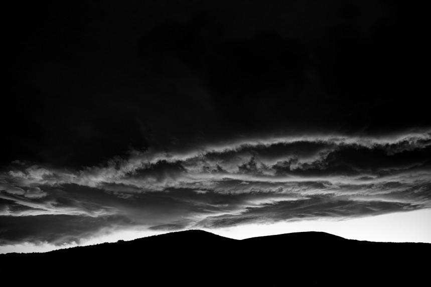 Cloud Underbelly