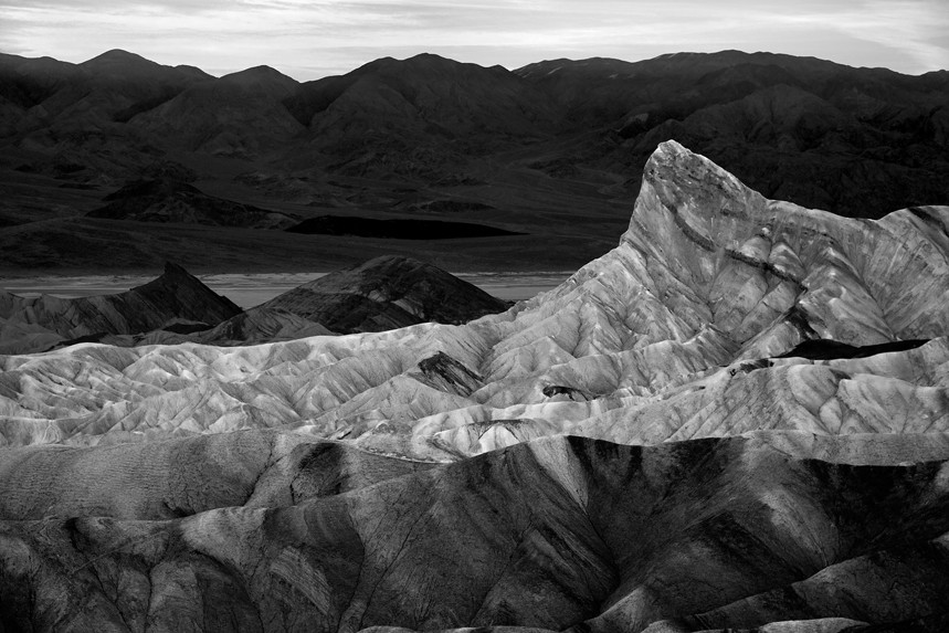 Zabriestki Point