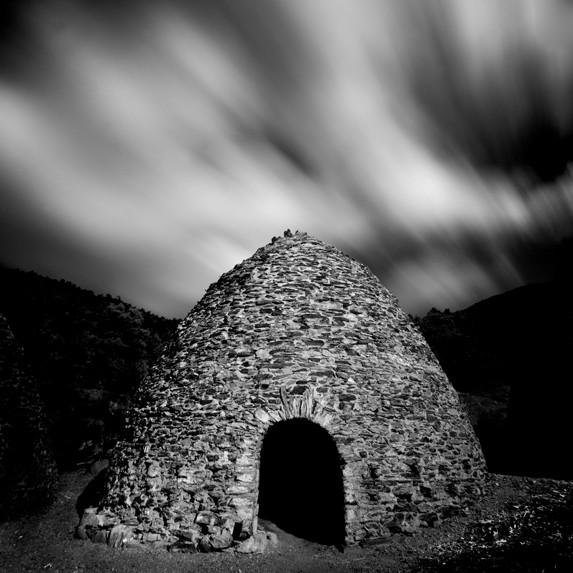 Charcoal Kilns