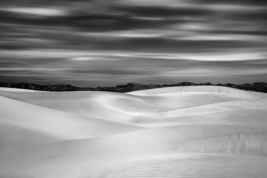 Dunes of Nude No 58
