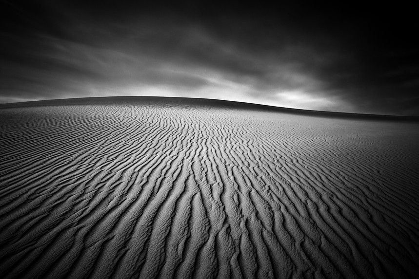 Dunes of Nude No 66