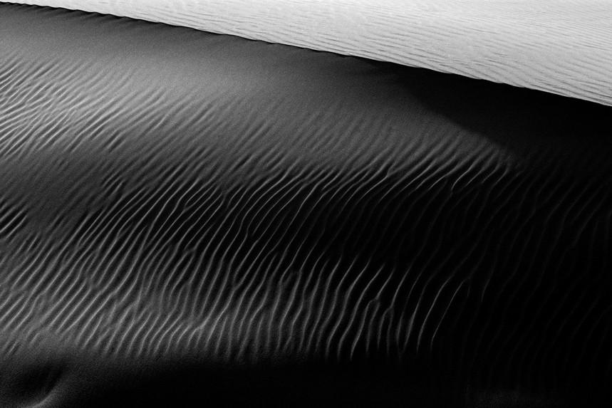 Dunes of Nude No 1