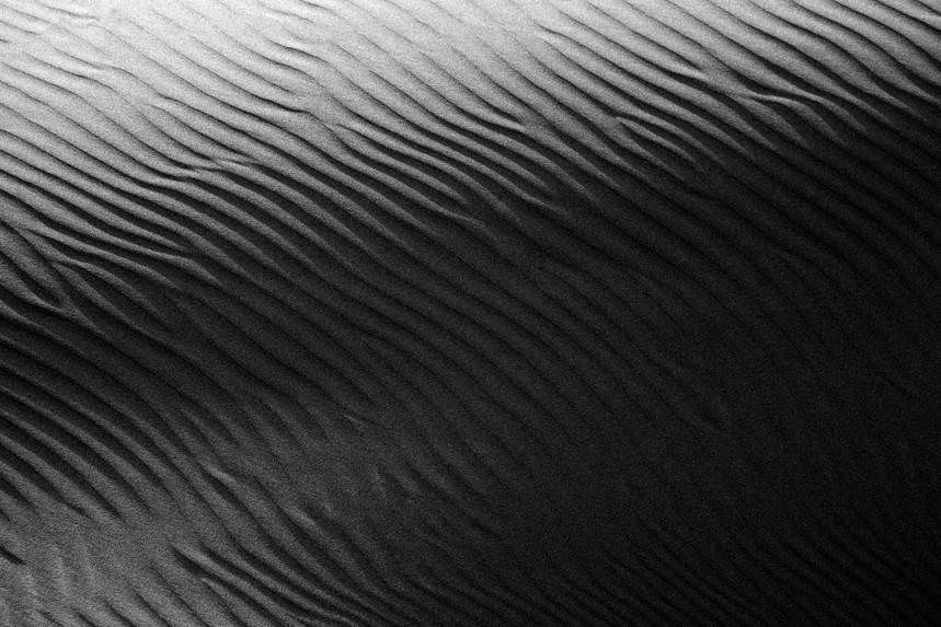 Dunes of Nude No 3