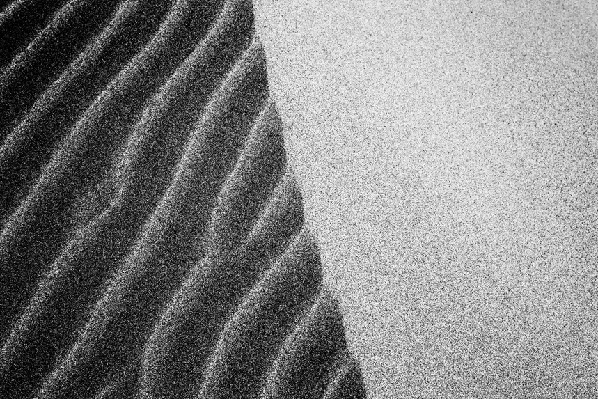 Dunes of Nude No 37