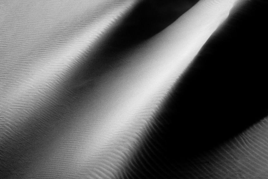 Dunes of Nude No 39
