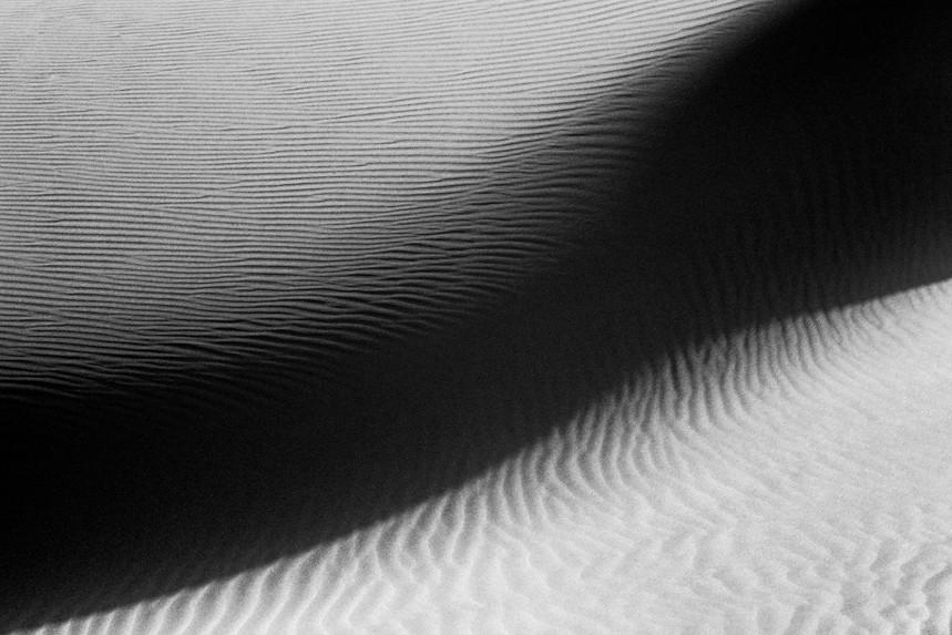 Dunes of Nude No 7