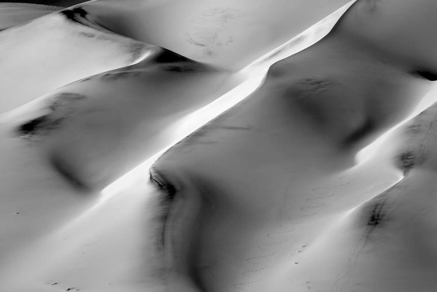 Dunes of Nude No 55