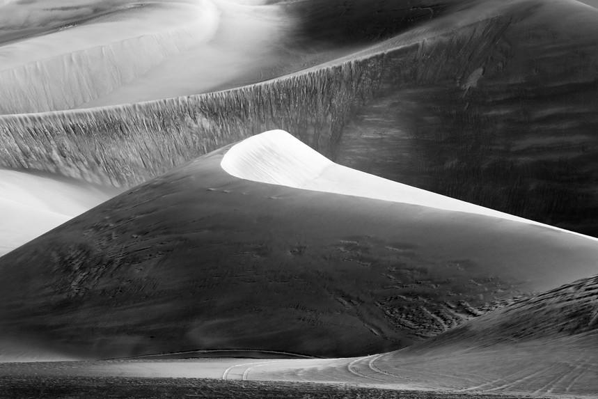 Dunes of Nude No 77