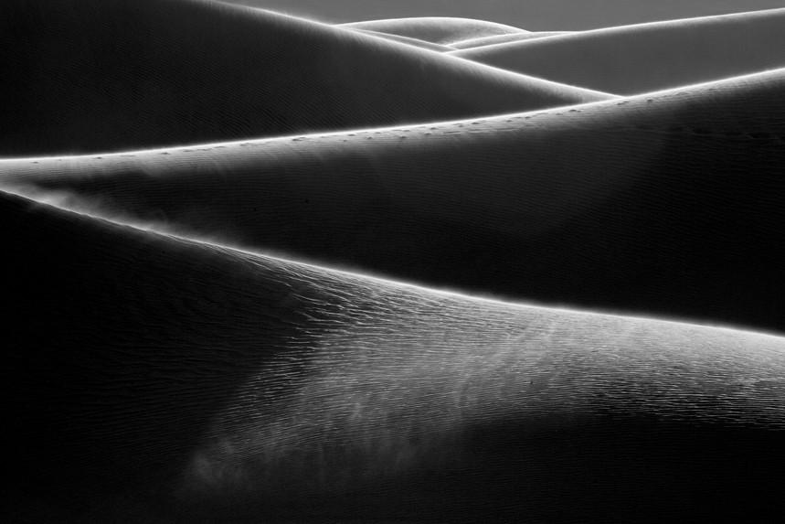Dunes of Nude 111