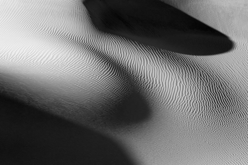 Dunes of Nude No 118