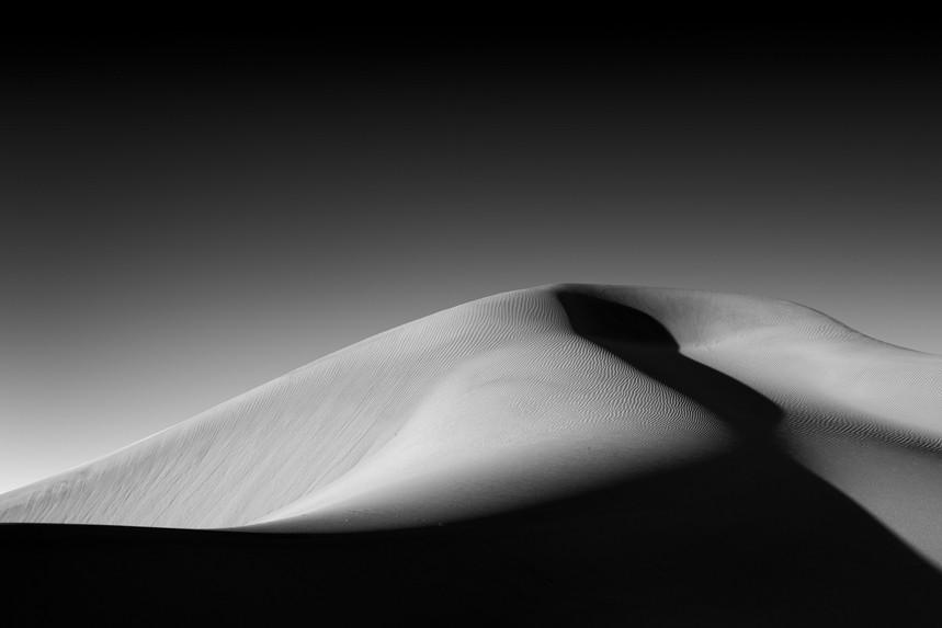 Dunes of Nude No 120
