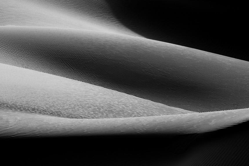 Dunes of Nude No 124