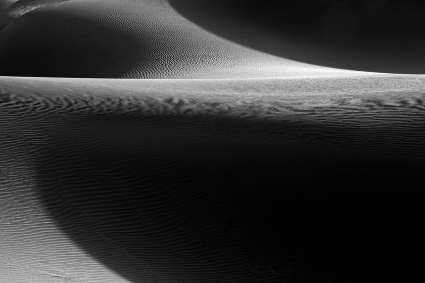Dunes of Nude No 125