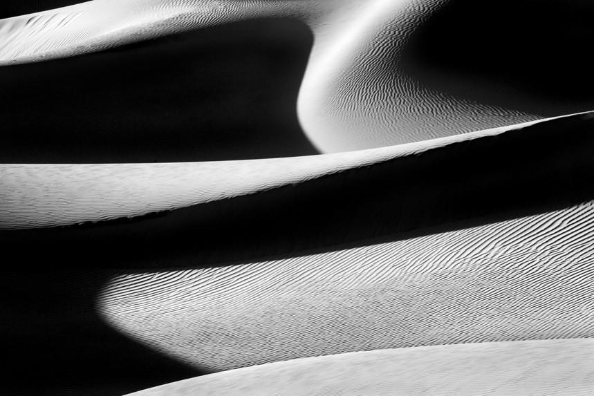 Dunes of Nude No 127