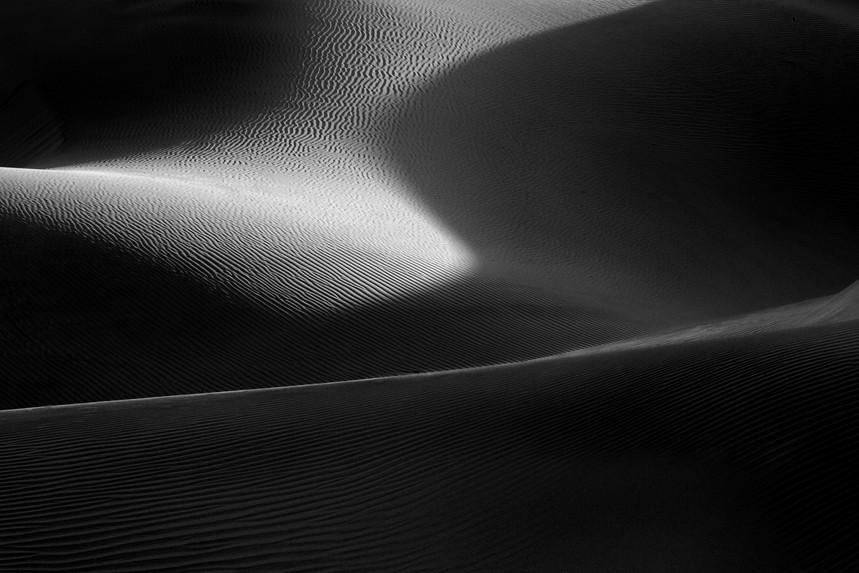 Dunes of Nude No 136