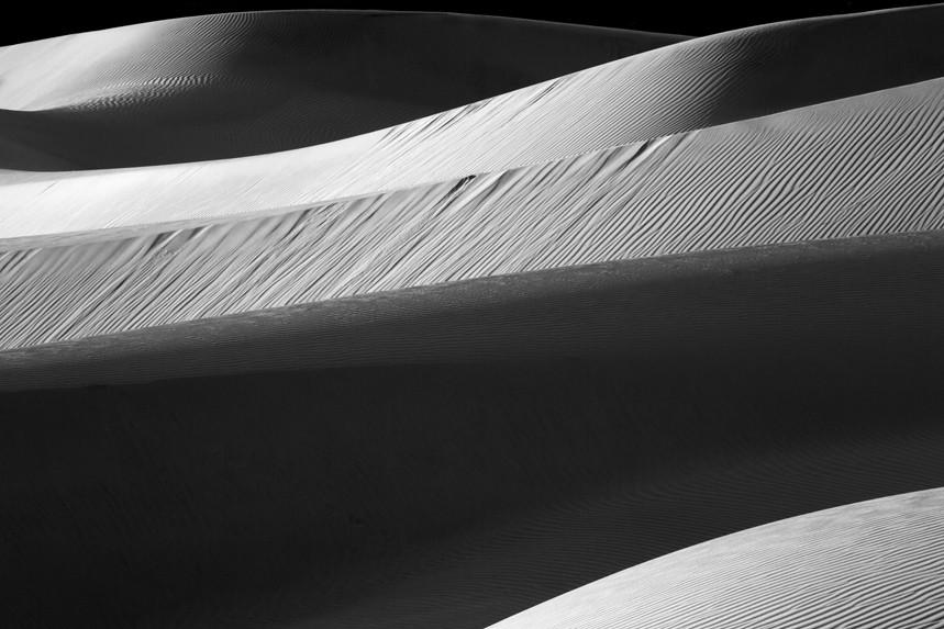 Dunes of Nude No 138